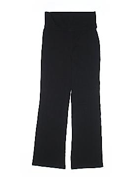 Justice Yoga Pants Size 12