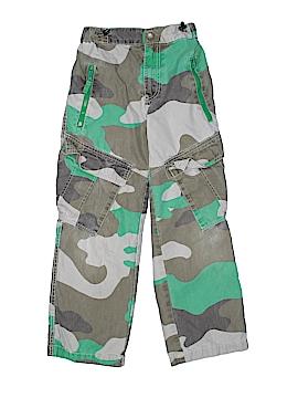 Mini Boden Cargo Pants Size 9