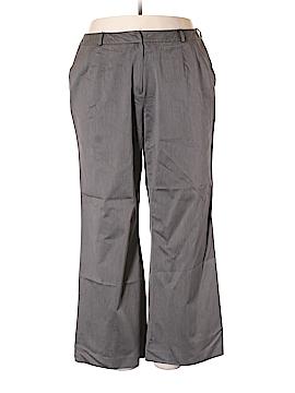 Talbots Dress Pants Size 20 W (Plus)