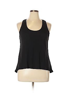 Josie Sleeveless T-Shirt Size XL