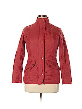 Barbour Jacket Size 10