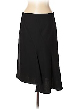 BCBGMAXAZRIA Wool Skirt Size 10