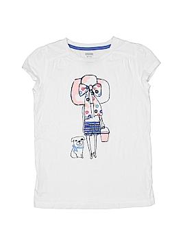 Gymboree Short Sleeve T-Shirt Size 7 - 8