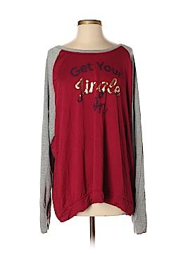 Maurices Sweatshirt Size 20 (2) (Plus)