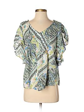 Maeve Short Sleeve Top Size 0