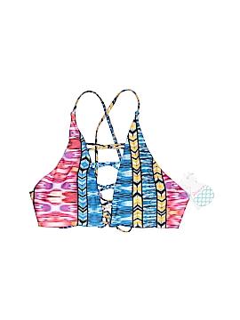 Raisins Swimsuit Top Size L