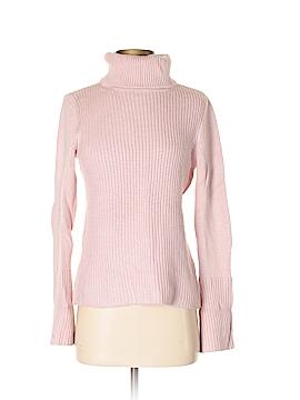 White House Black Market Turtleneck Sweater Size S