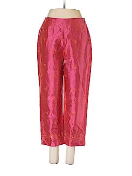 Finity Studio Silk Pants Size 4