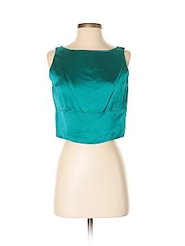 Dana Buchman Sleeveless Blouse Size 4
