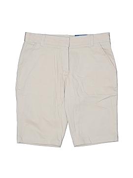 Nautica Khaki Shorts Size 14