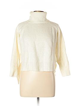 Express Turtleneck Sweater Size M