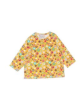 Zutano Long Sleeve T-Shirt Size 0-3 mo