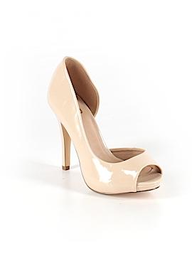 Mix No. 6 Heels Size 7 1/2