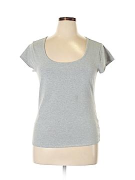 Adrienne Vittadini Short Sleeve T-Shirt Size XL