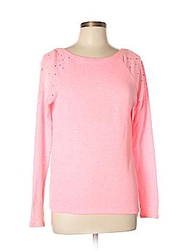 Victoria's Secret Pink Pullover Sweater Size M