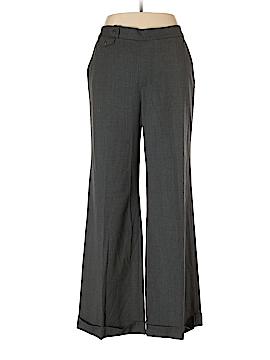 Lauren by Ralph Lauren Wool Pants Size 14