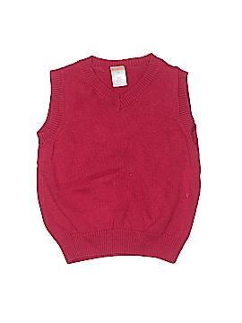 Gymboree Outlet Sweater Vest Size 2T