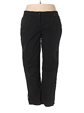 Cathy Daniels Casual Pants Size 20W (Plus)
