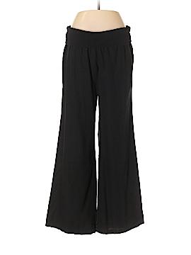 Old Navy Linen Pants Size L