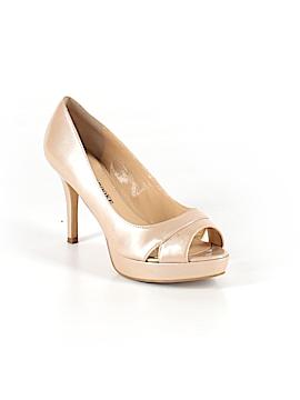 Audrey Brooke Heels Size 5 1/2
