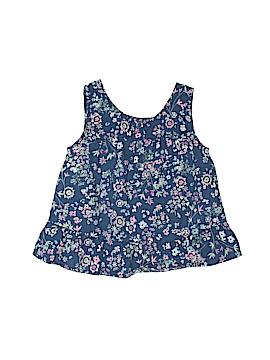 Gap Kids Sleeveless Blouse Size 4 / 5