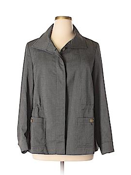 Coldwater Creek Jacket Size 18 (Plus)