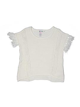 KensieGirl Pullover Sweater Size 10