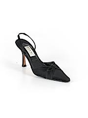 Isaac Mizrahi Women Heels Size 6