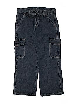 VF Jeanswear Jeans Size 10 (Husky)