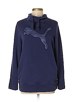 Puma Pullover Sweater Size L