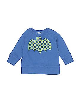 Junk Food for Baby Gap Sweatshirt Size 12-18 mo
