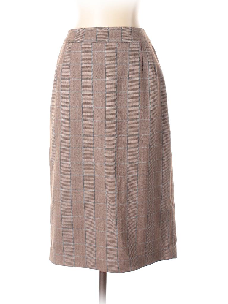 Walter Women Casual Skirt Size 6