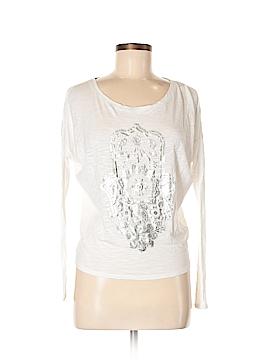 Live Love Dream Aeropostale Long Sleeve T-Shirt Size XS