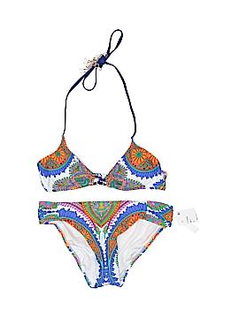 Trina Turk Two Piece Swimsuit Size 6