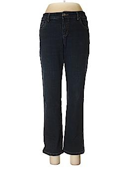 Bandolino Jeans Size 8s