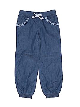 Crazy 8 Casual Pants Size 4T