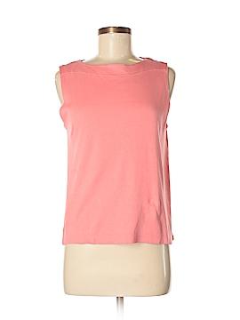 Coldwater Creek Sleeveless T-Shirt Size M