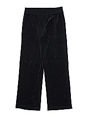 Circo Girls Velour Pants Size 10 - 12