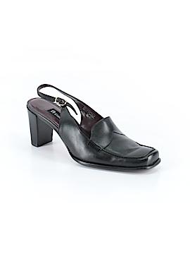 Etienne Aigner Mule/Clog Size 7