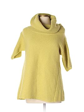 Agnona Cashmere Pullover Sweater Size 44 (IT)