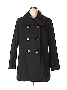 Pure Energy Wool Coat Size 1X (Plus)
