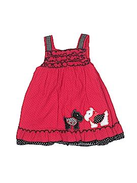 Rare Too Dress Size 2T