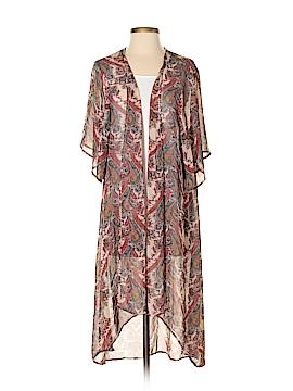 Daniel Rainn Kimono Size XS