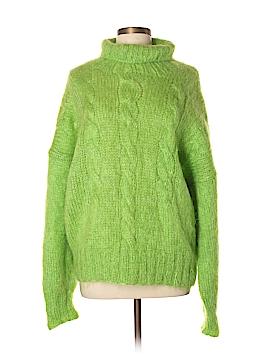 Classiques Turtleneck Sweater Size XL