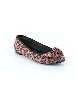 Sam & Libby Flats Size 7