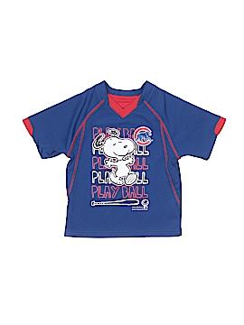 Genuine Sportswear Short Sleeve T-Shirt Size 4T