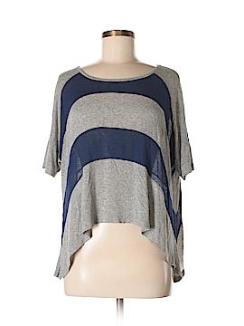 Myan Short Sleeve Top Size S