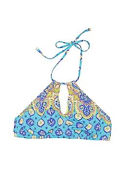 Trina Turk Swimsuit Top Size 10