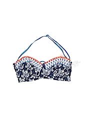 Jessica Simpson Women Swimsuit Top Size L