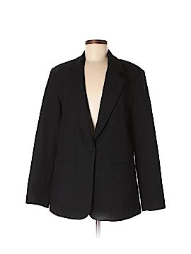BFA Classics Wool Blazer Size 12